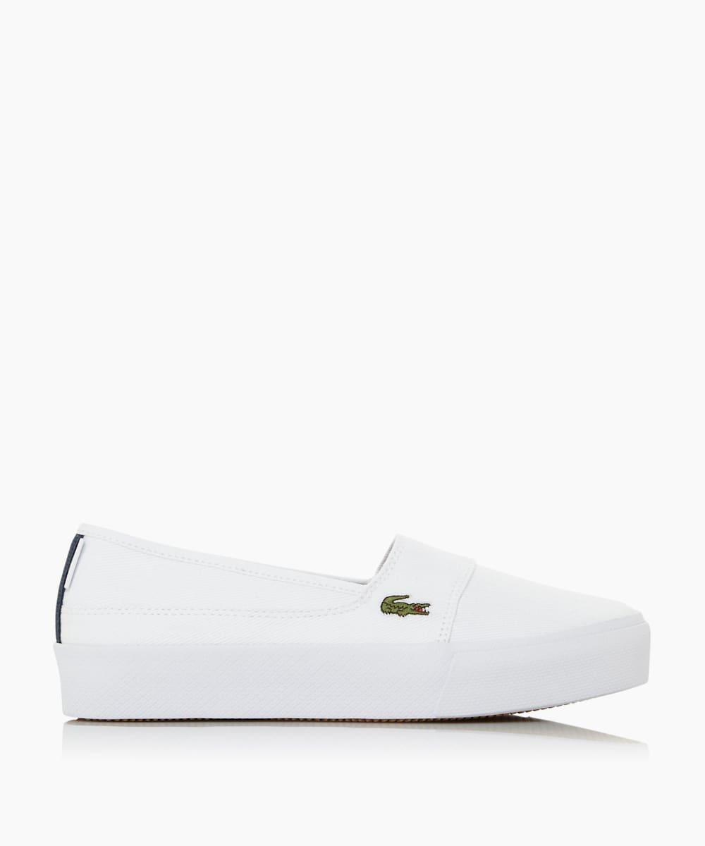 MARICE PLUS GRA - White