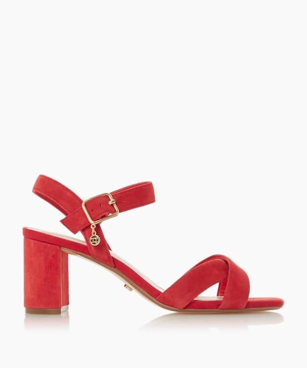 MEGZ - Red