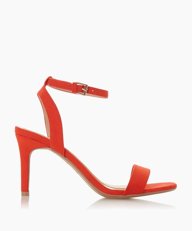 MILANIA - Red