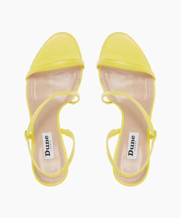MOJO, Yellow, medium