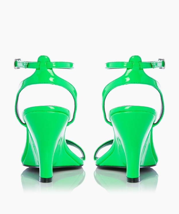 MOL, Green, medium