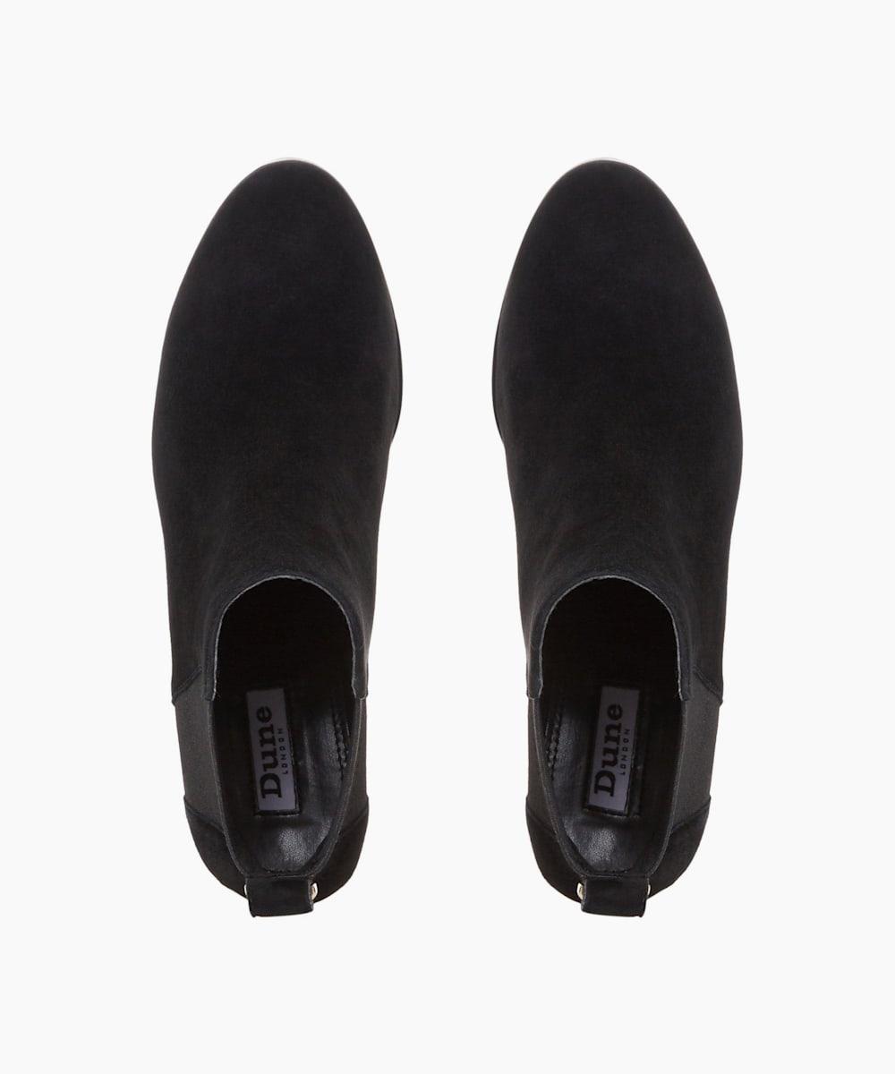 OZZI, Black, medium