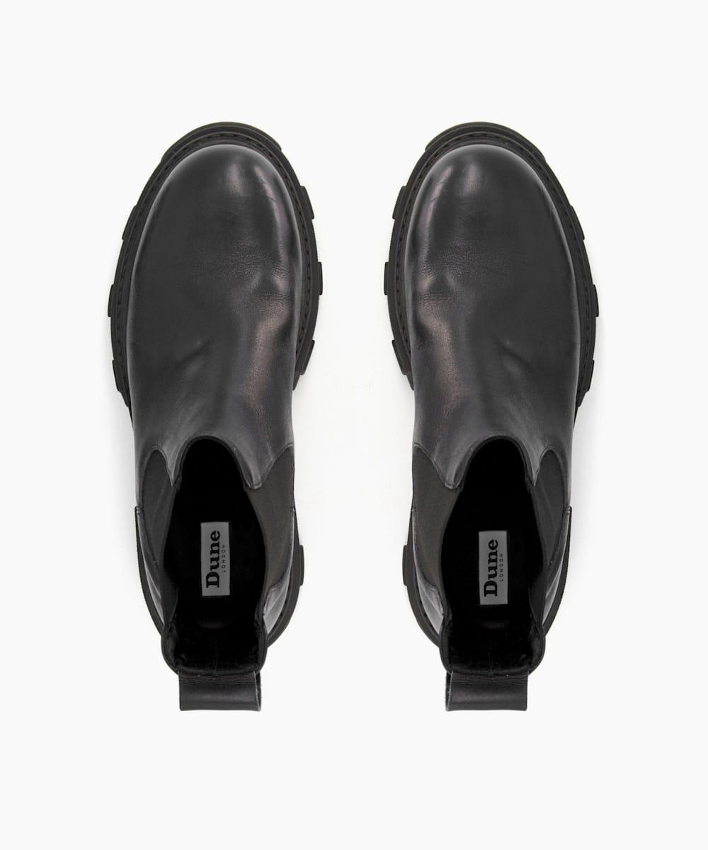 PADRONE, Black, medium