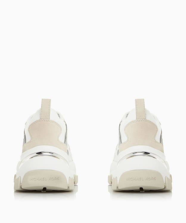 PENN, White, medium
