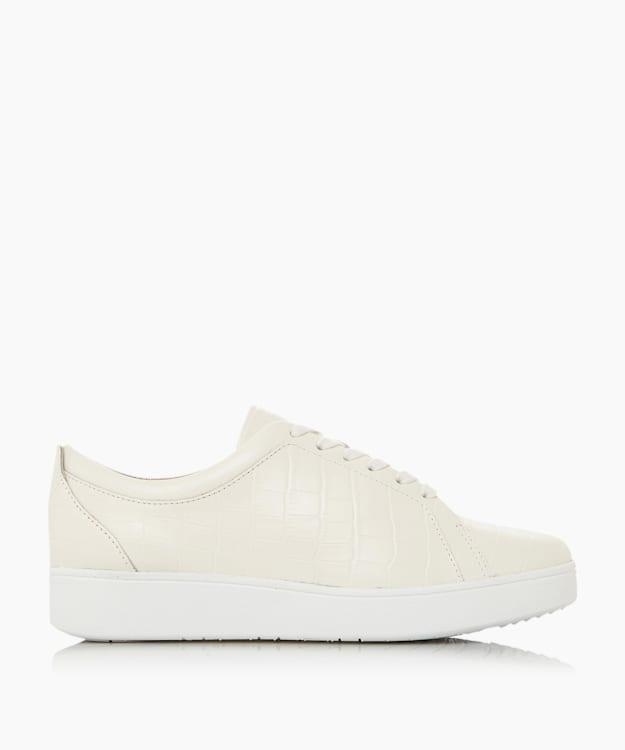 RALLY 1 - White