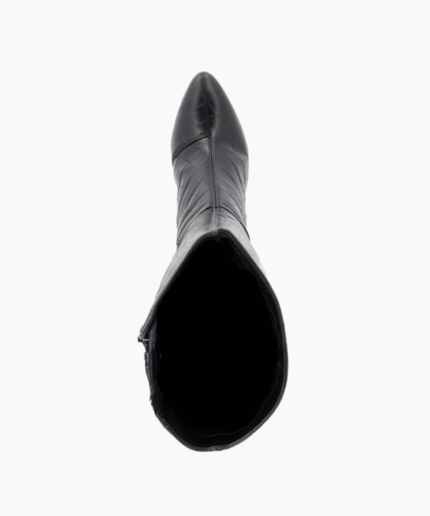 SAFFIA, Black, medium
