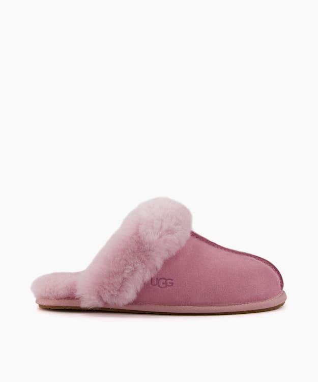 SCUFFETTE II - Pink