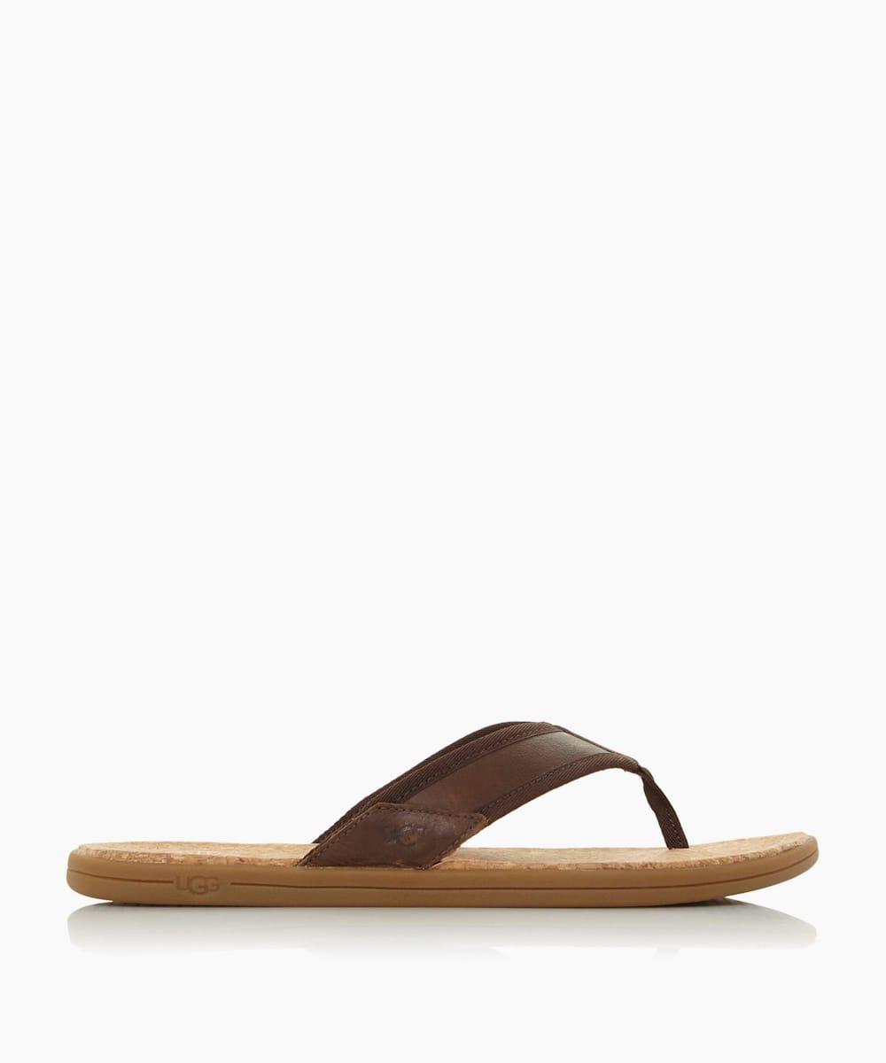SEASIDE FLIP - Tan