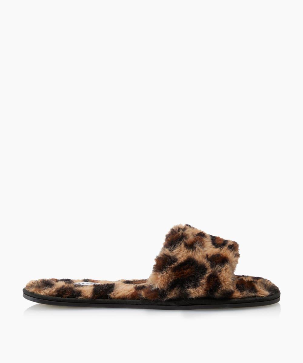 SNUGGLED, Leopard, medium