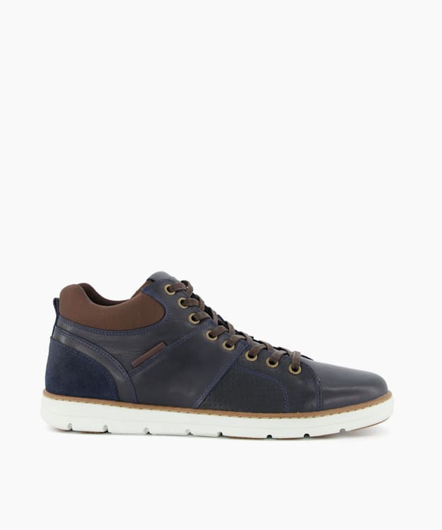 STAKES - Navy