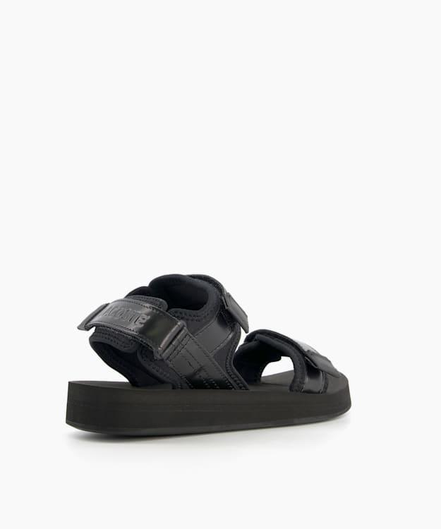 SURUGA, Black, medium