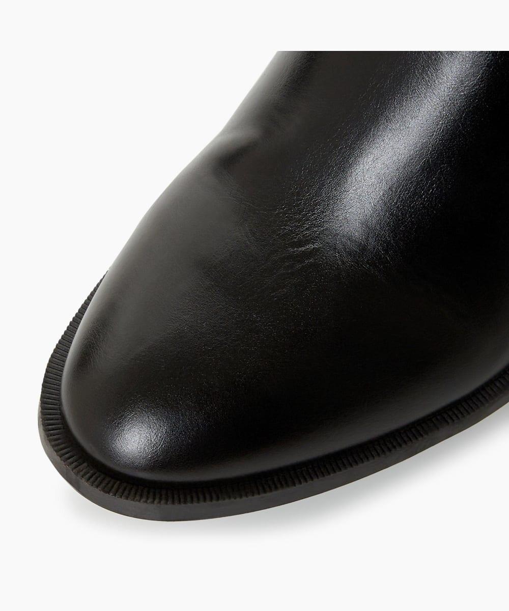 TAHIRA, Black, medium