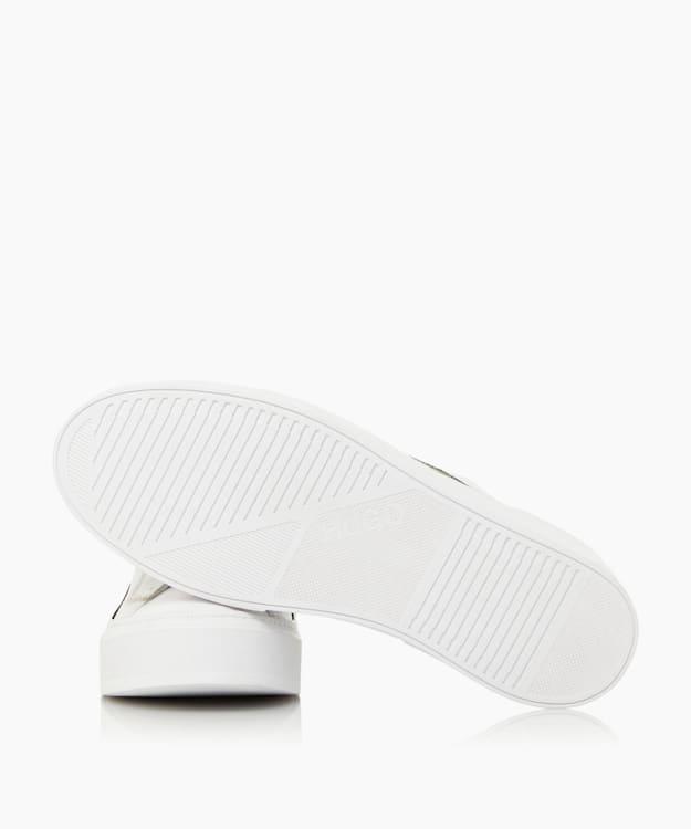 VOLCANO TENN, White, medium