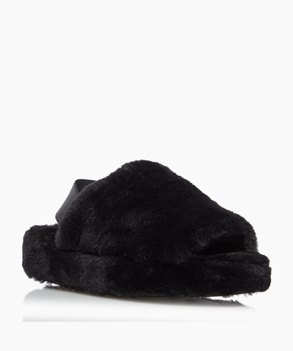 WYNNIE, Black, medium