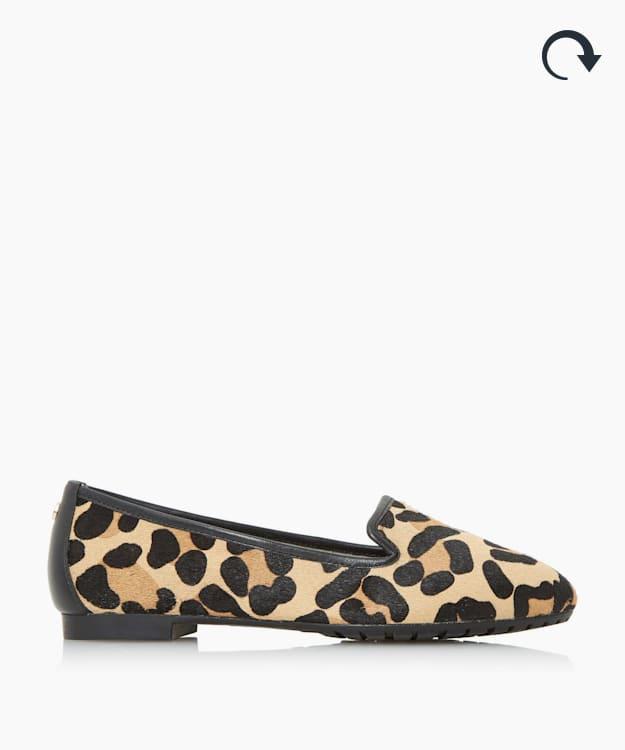 W GENEVEVE, Leopard, medium
