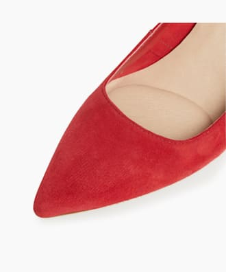 ANDINA, Red, small