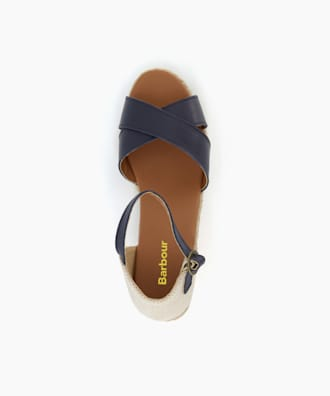 ANGELINE, Navy, small