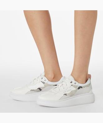 ARELLIS, White, small