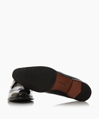 BUXHALL, Black, small