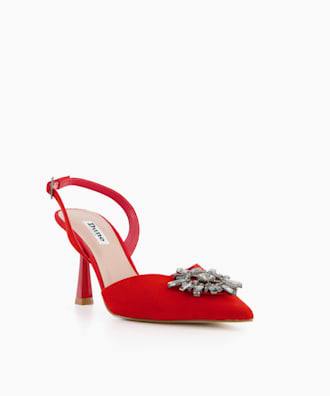 CASIS, Red, small