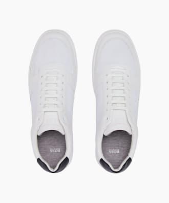 COSMOPOOL TENN, White, small