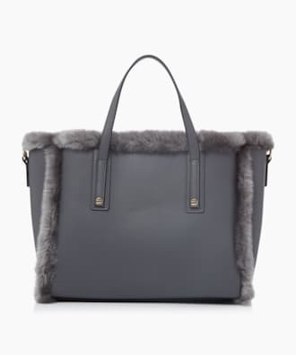 DUFFIES, Grey, small