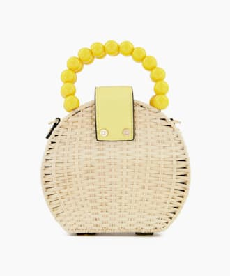 DUSTIIN, Yellow, small