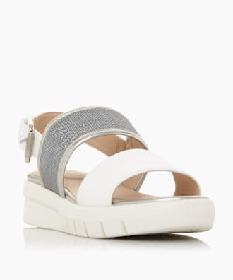 D WIMBLEY SAND, White, small