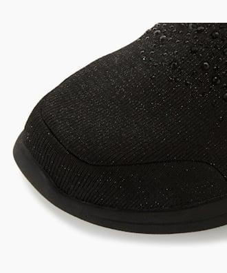 EASY SLIPPER CU, Black, small