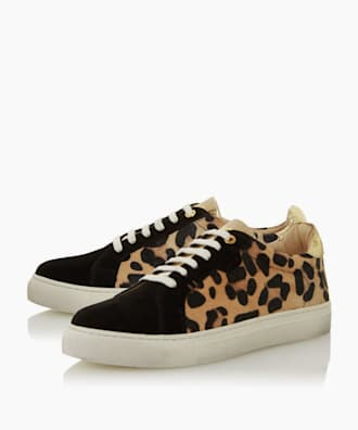 EMBBER, Leopard, small
