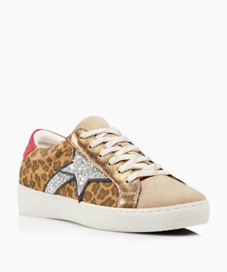 EMBLAZED, Leopard, small