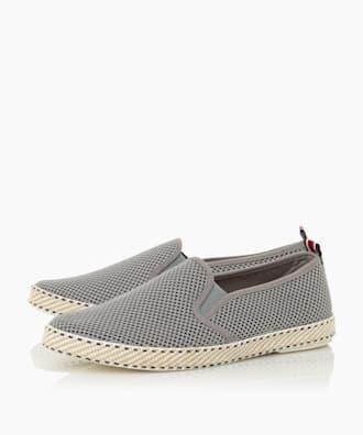 FLIN, Grey, small