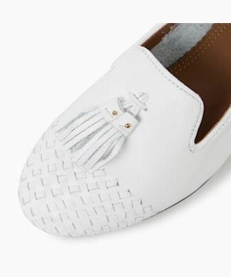 GILSON 2, White, small