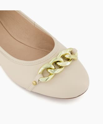 HASELLE T, Beige, small