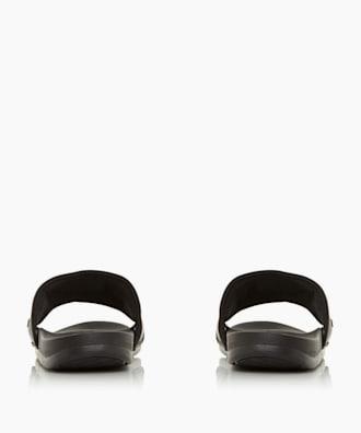 HIDEOUTS, Black, small