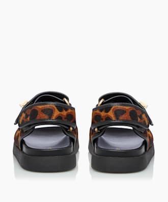LOCKSTOCKK, Leopard, small