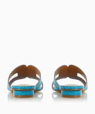 LOUPE, Turquoise, small