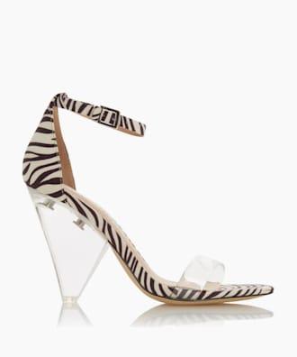MALLI, Zebra, small