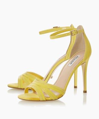 MARIKA, Yellow, small