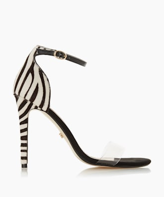 MARQUEE, Zebra, small