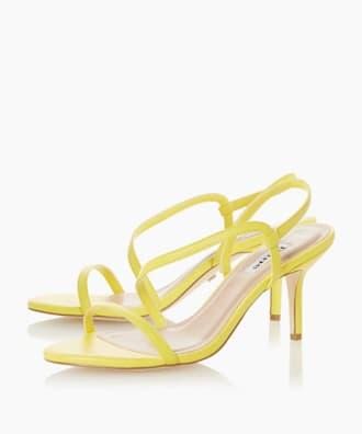 MOJO, Yellow, small
