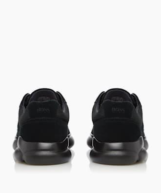 RAPID RUNN, Black, small