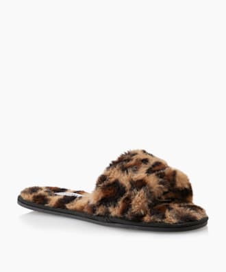SNUGGLED, Leopard, small