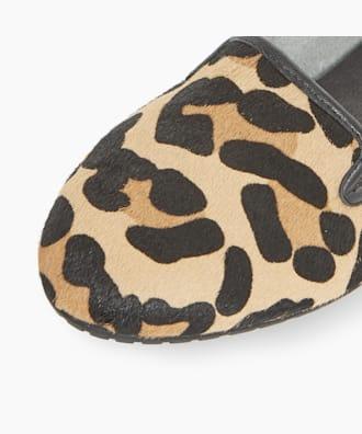 W GENEVEVE, Leopard, small