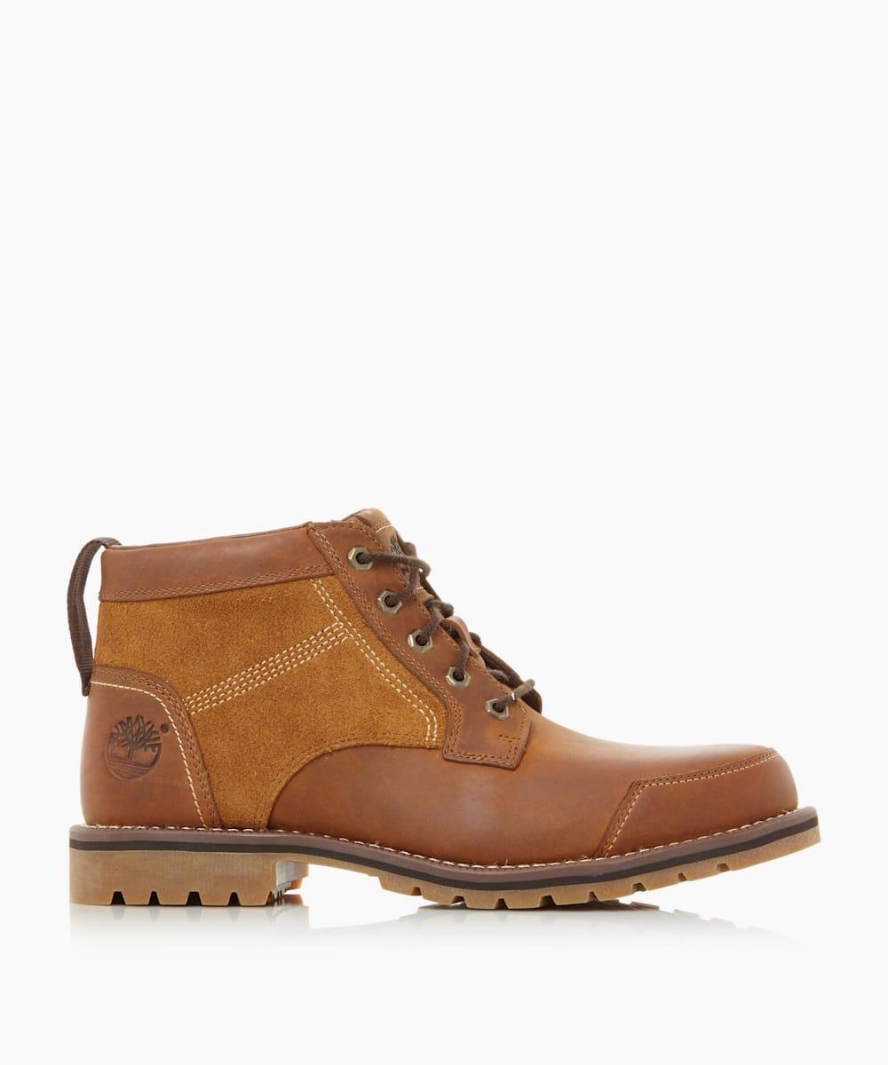 Mudguard Chukka Boots