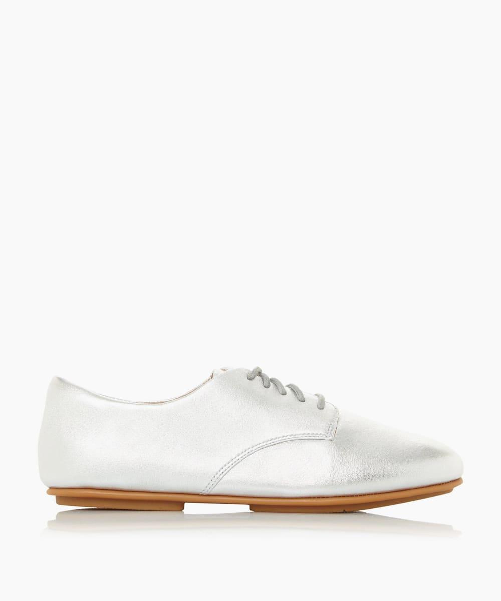 Lace Up Derby Shoes