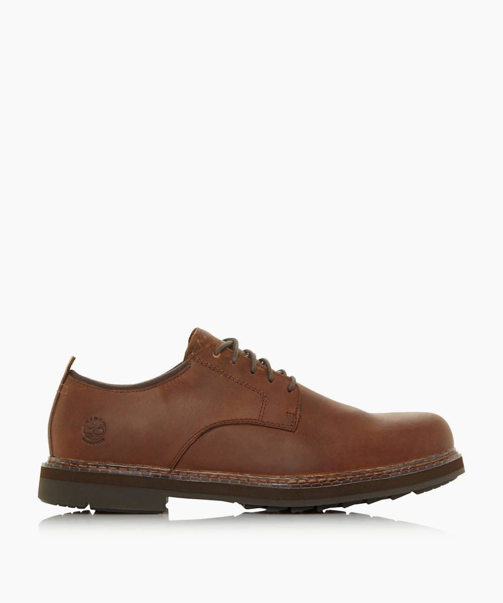 Smart Oxford Lace Up Shoes