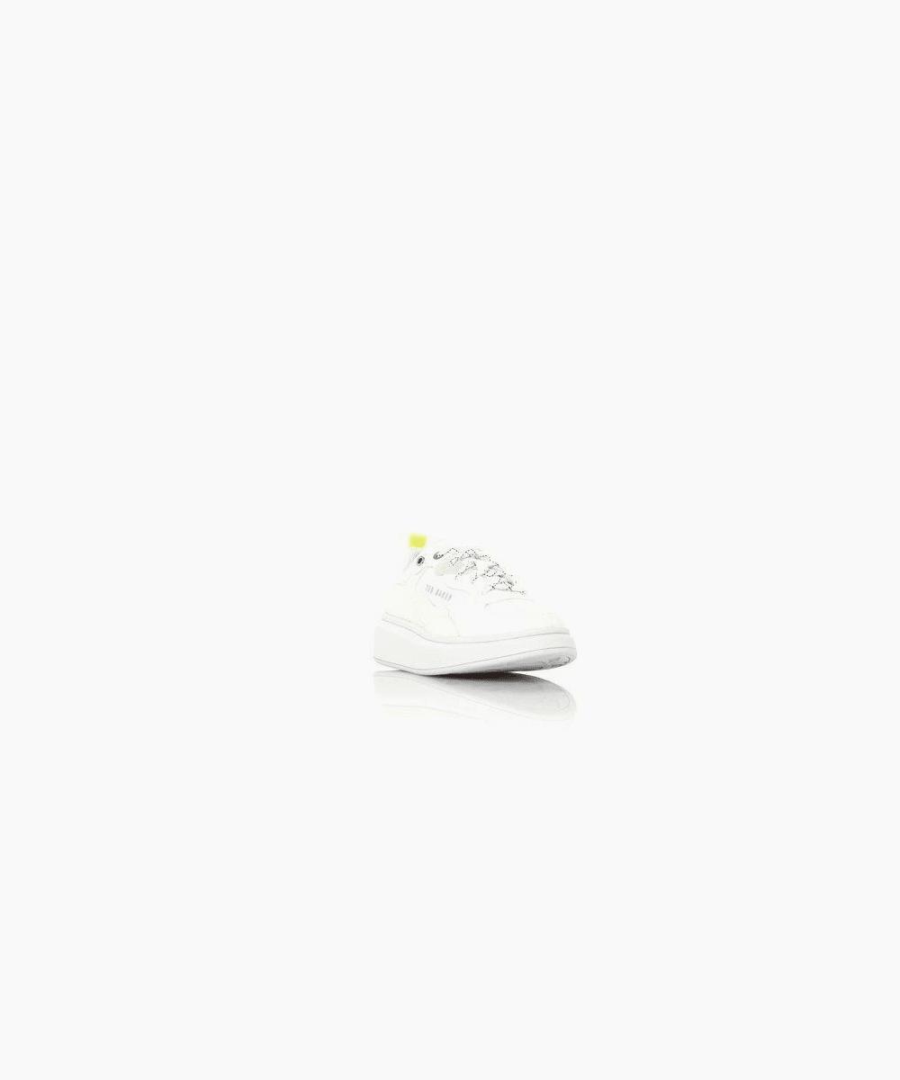arellia - white