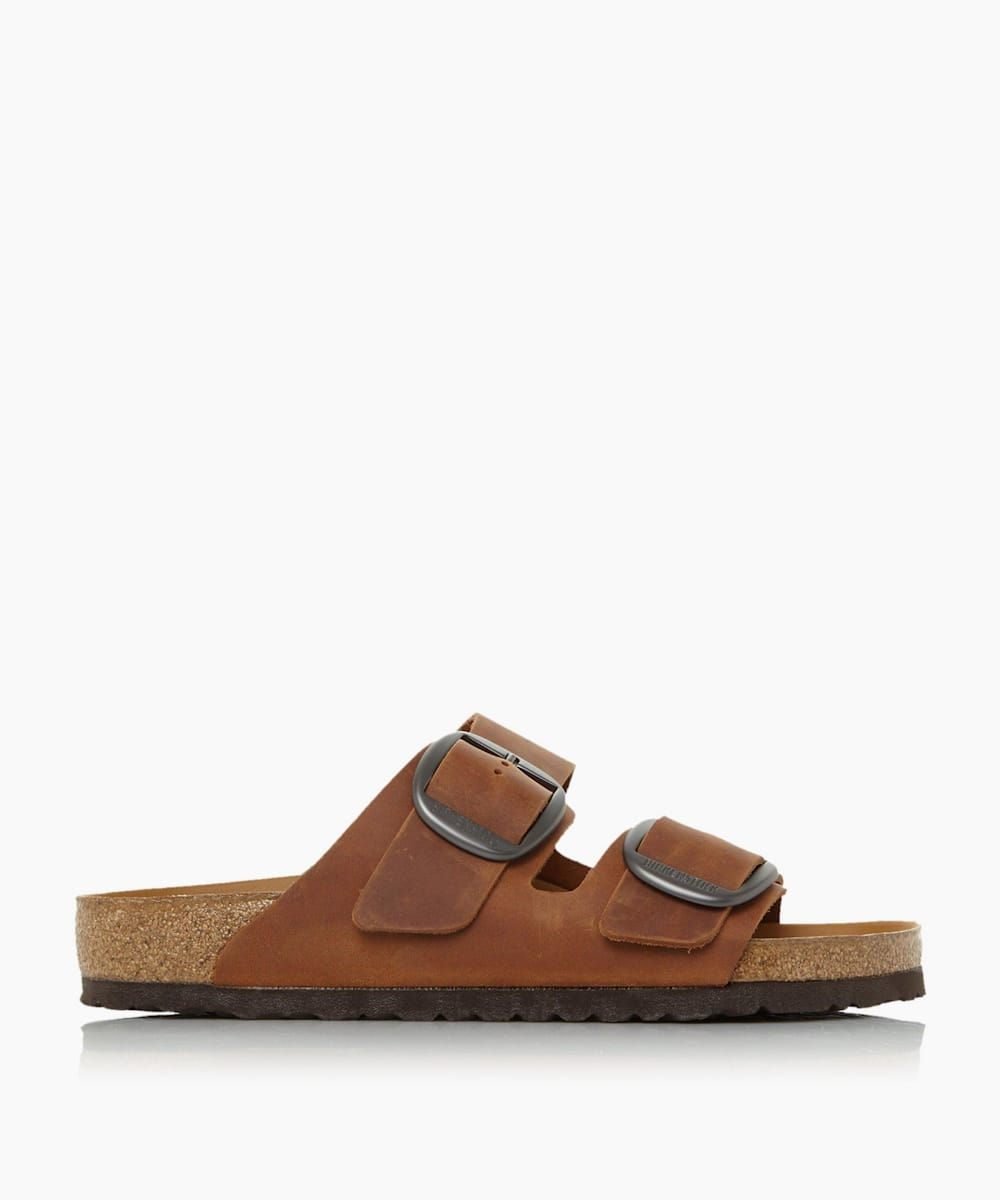 Arizona Leather Sandals