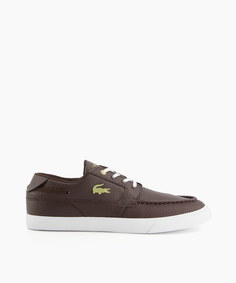 Deck Style Trainers